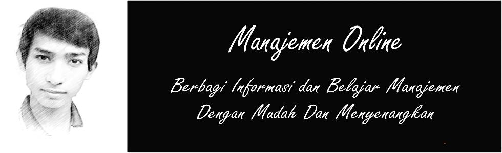 Manajemen Online