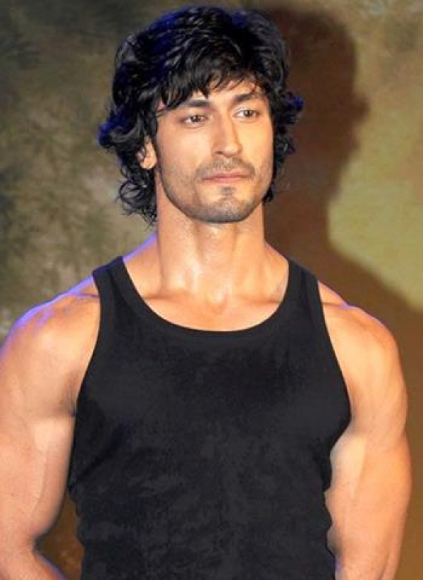 Vidyut Jamwal Box Office News