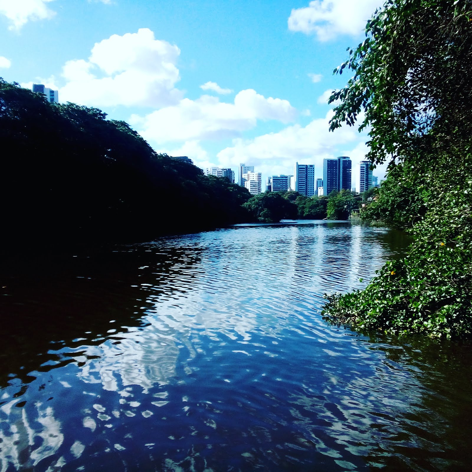 Céu e Rio
