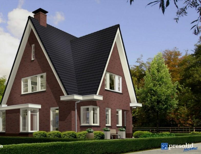 huisontwerp kosten huis bouwen