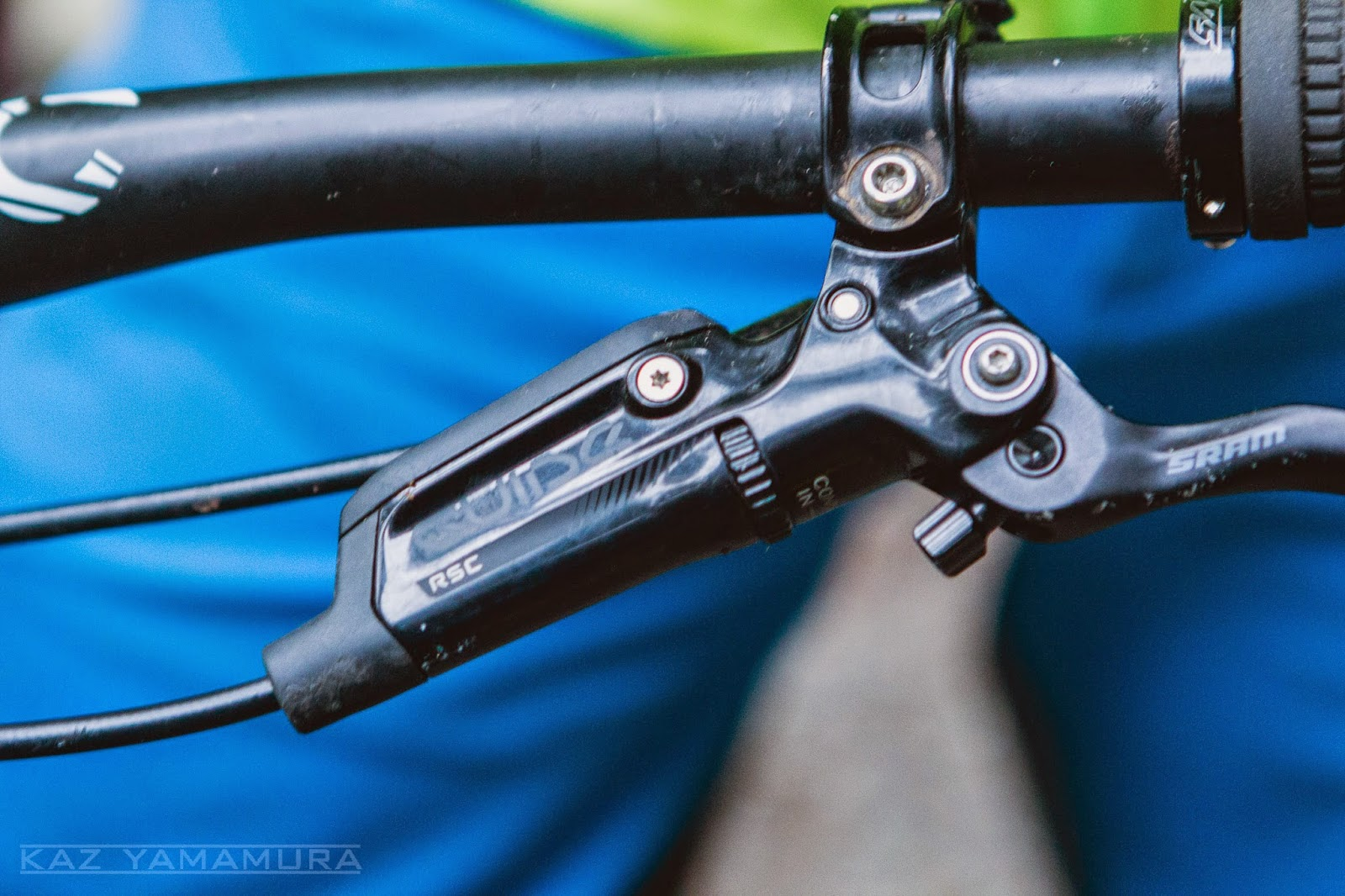 Bike News, Report, New Product, New Technology, Look Closer, SRAM brakeset, new SRAM brakeset