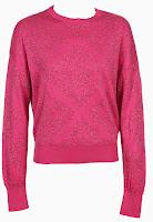 Bluza ZARA Emma Dark Pink (ZARA)