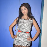 Ruby Parihar Photos in Short Dress at Premalo ABC Movie Audio Launch Function 22
