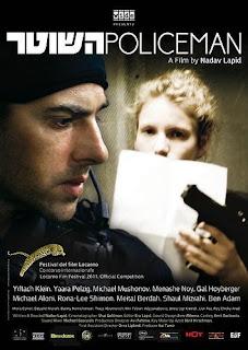Policeman (Ha-shoter) (2011) Español Latino