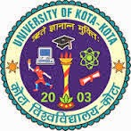 uok University of Kota, Rajasthan Exam Results 2014 www.uok.ac.in