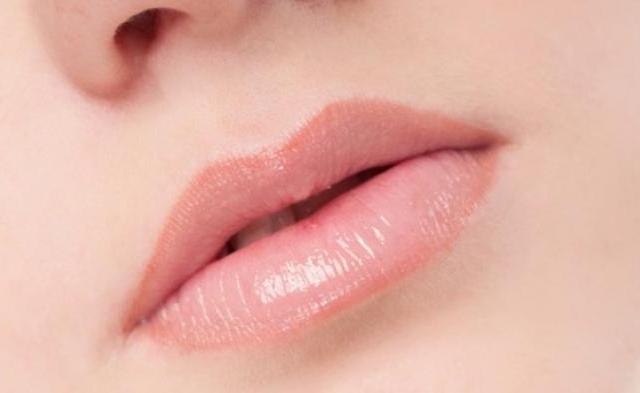 cara memerahkan bibir dengan cepat