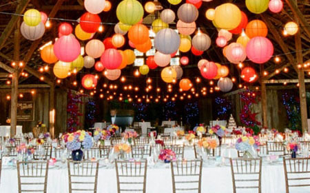 Wedding Decorations Wholesale