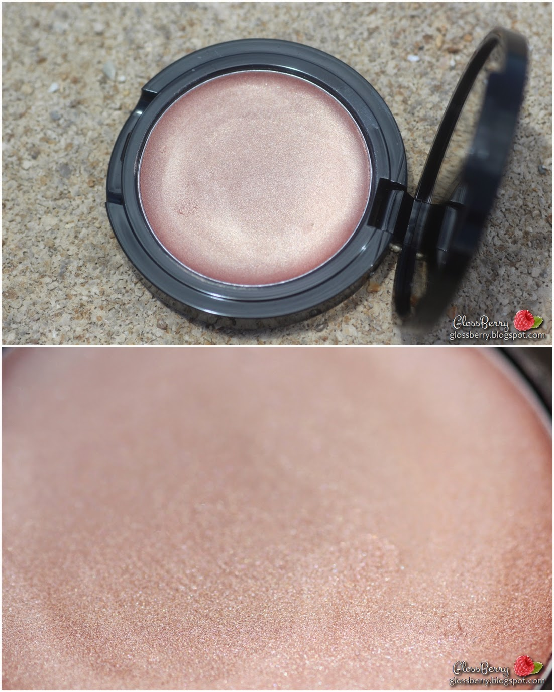 edward bess afterglow highlighter seduction מאיר היילייטר בס