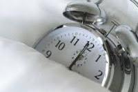 Macam Jenis Gangguan Tidur