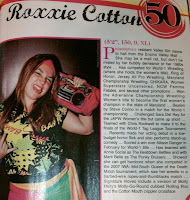 PWI Magazine