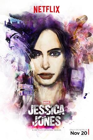 Jessica Jones S02 All Episode [Season 2] Complete Dual Audio [Hindi+English] Download 480p
