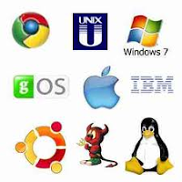 Jenis os(operating system)