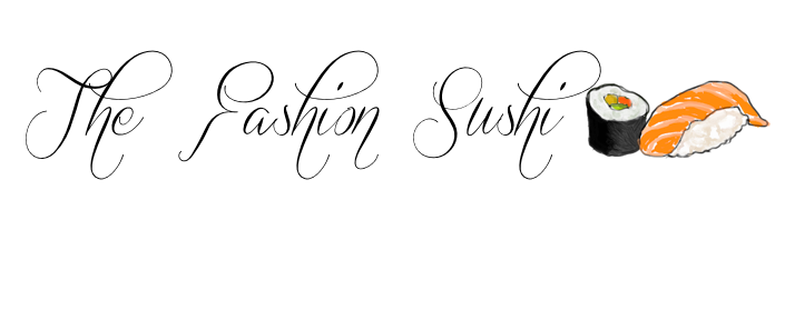 The Fashion Sushi