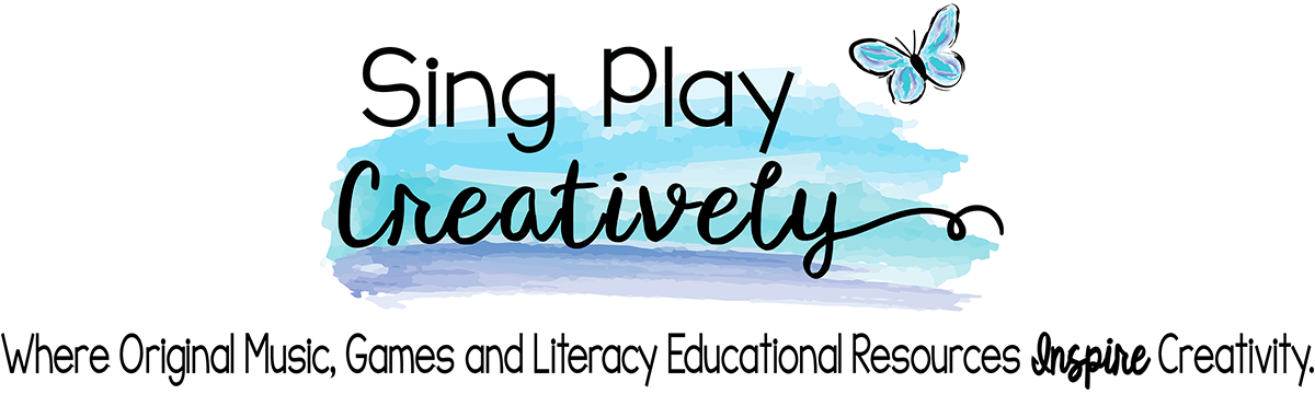 SING-PLAY-CREATIVELY