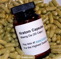 Kratom Addiction 2013