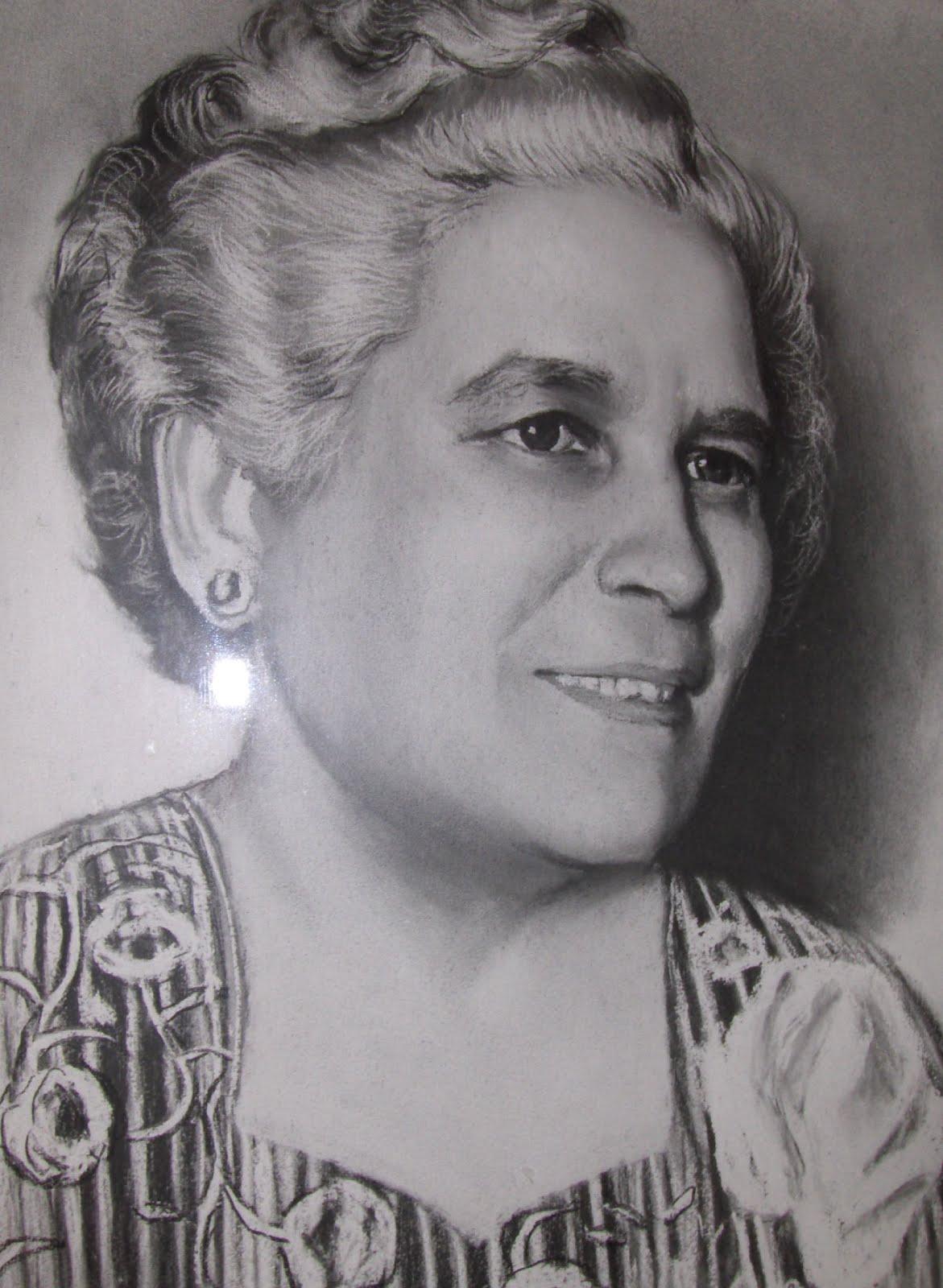 Virginia Vázquez Mendoza