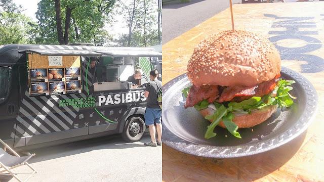 Food Truck Pasibus opinie