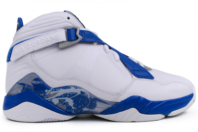 White / Metallic Silver / Varsity Royal / Stealth 467807-102