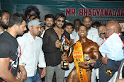 Manchu Vishnu Mr Bhagyanagar 2014 Body Building competition-thumbnail-16