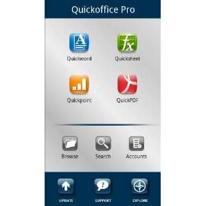 Free Quickoffice Pro App For Android