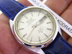 SEIKO KING SEIKO CHRONOMETER SPECIAL - AUTOMATIC 5246 6000
