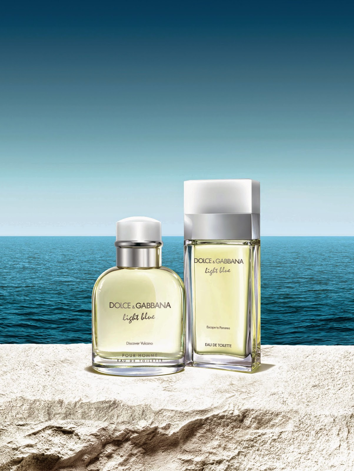 kee hua chee live dolce gabbana introduces new 39 light blue 39 panarea for women and vulcano. Black Bedroom Furniture Sets. Home Design Ideas