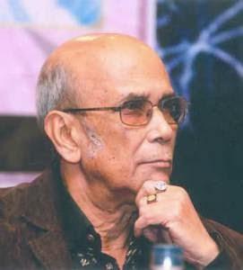 """সৈয়দ শামসুল হক এর কবিতা """"আমার পরিচয়"""""""