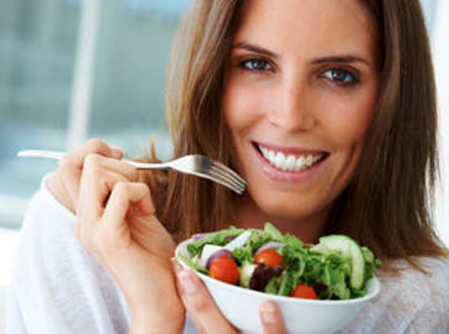 maintaining health with diet