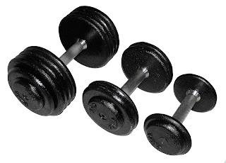 Cara Membentuk Otot Dada, Alat Gym