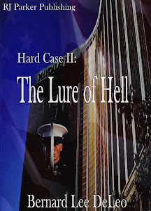 HARD CASE II: THE LURE OF HELL