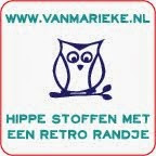 VANMARIEKE WEBSHOP