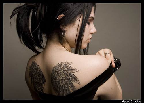 Gallery tattoo art design USA