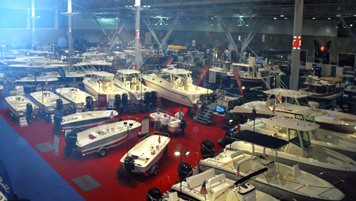 Boat Shows in Texas