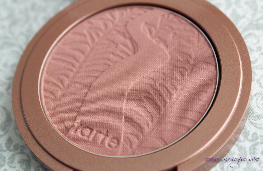 Tarte Blush Colors Natural Beauty