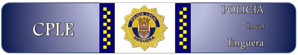 Policía Local Enguera