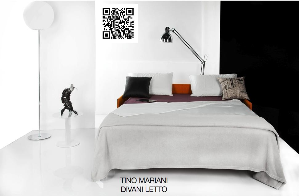I nuovi divani letto moderni e classici sono on line - Divani letto classici ...