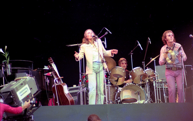 John Guerin Discography John Guerin On The Stage Amp In The