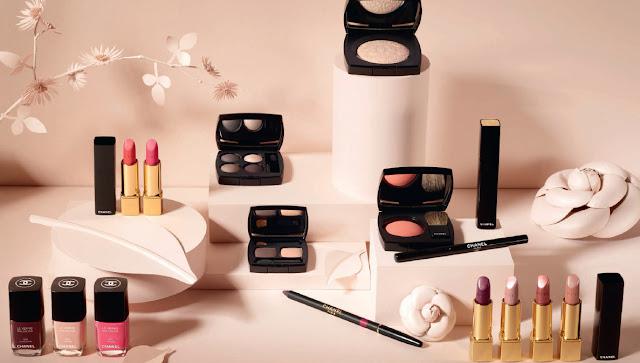 Collezione Printemps Précieux de Chanel 2013