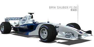 LFS ORIGINAL F1 CAR