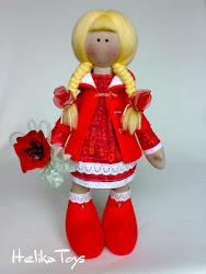 МК куколки