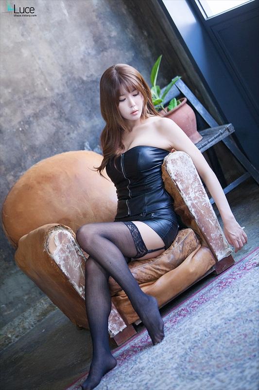 Heo_Yun_Mi_126 Latex And Stockings 2 Latex And Stockings 2 Heo Yun Mi 126