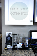 My Projects: COFFEE BAR
