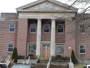 New Cumberland Middle School