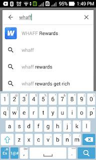 Cari Whaff