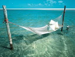 retreat, ocean, relaxing