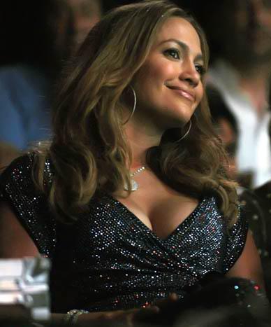 Jennifer Lopez Breasts on Chatter Busy  Jennifer Lopez Breast