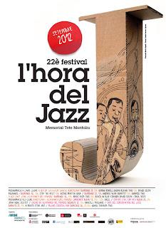 Hora Jazz 2012