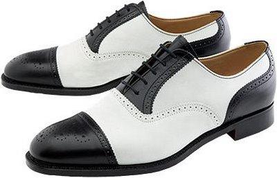 96533b87671c1 Los zapatos que responden a la denominación de spectators