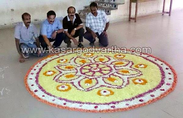 Kasaragod, Govt.college, Kerala, Website-inauguration, Oruvattamkoodi