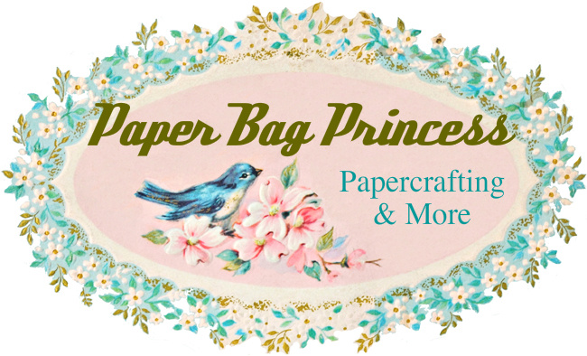 Paper Bag Princess Papercrafting &amp; More